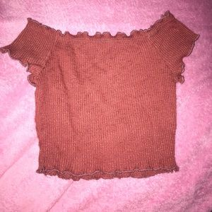 Cropped top from Windsor